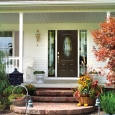 Exterior Door Replacement - York, Lebanon, Harrisburg, Lancaster, Elizabethtown, Pennsylvania