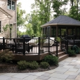 Wood Deck Construction - York, Lebanon, Harrisburg, Lancaster, Elizabethtown, Pennsylvania