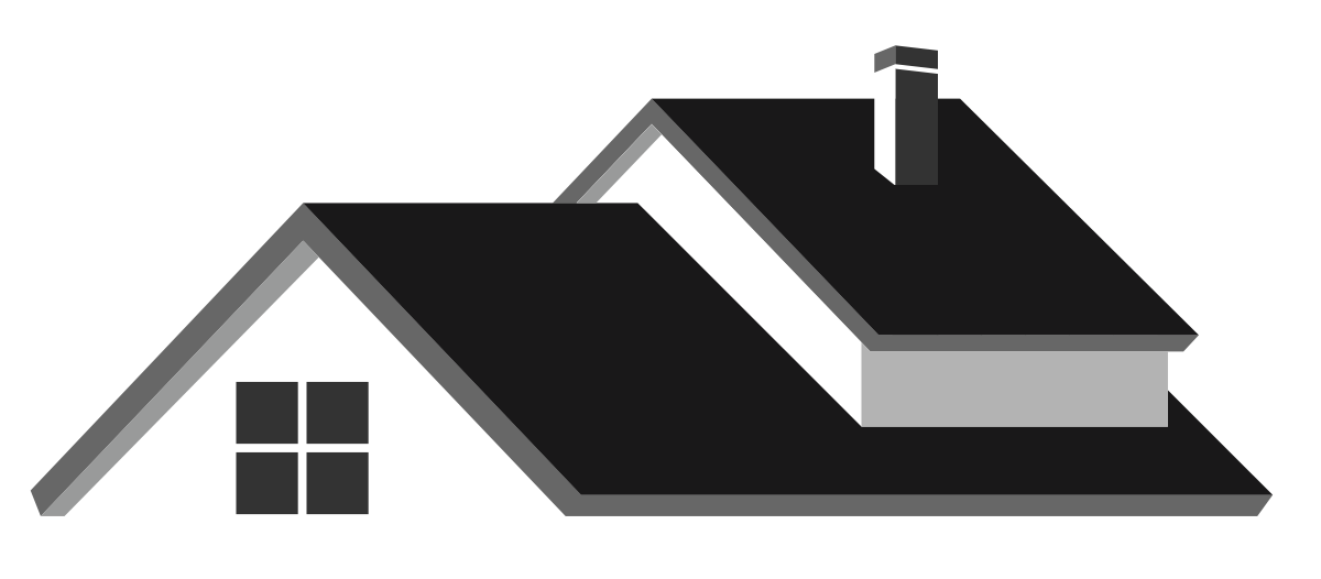 Roof Replacement Illustration
