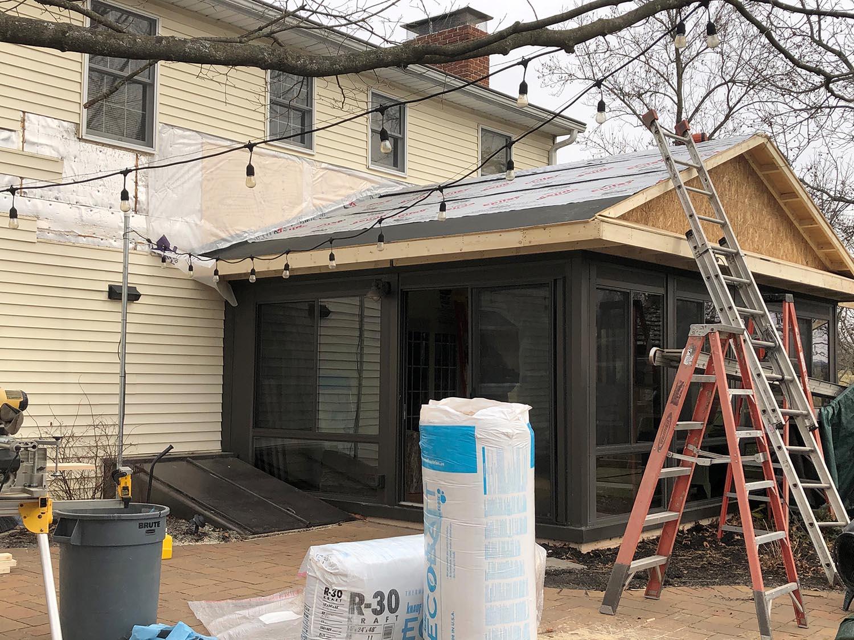 Sunrooms And Sunroom Installation