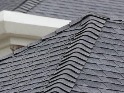 Roofing Contractor - Asphalt Roof